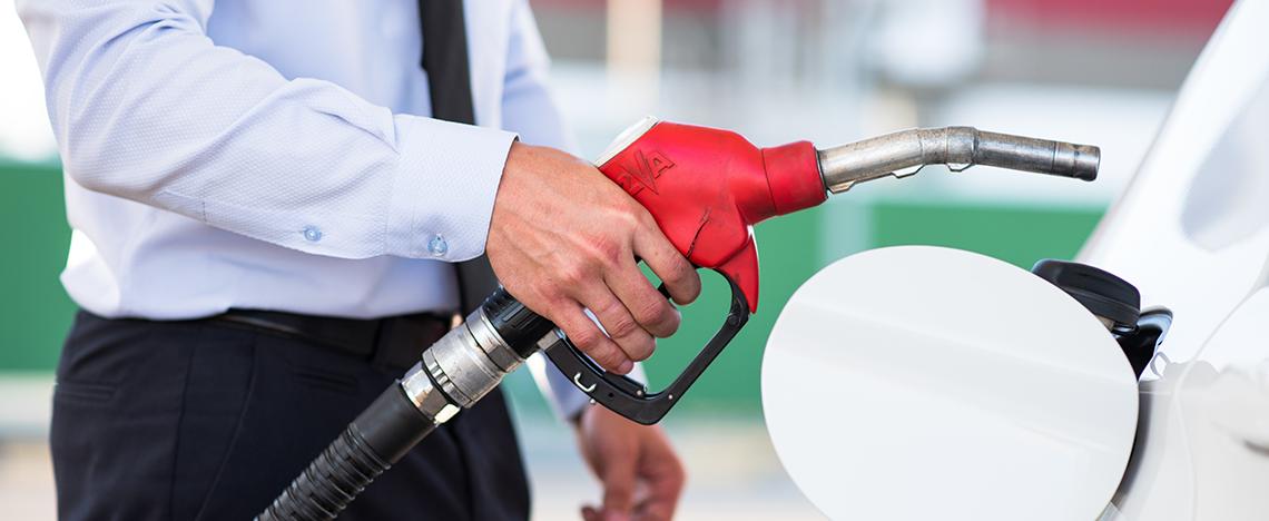 TEST: Jaki wpływ na koszty paliwa ma styl jazdy?